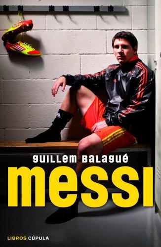 Messi Guillem Balagué