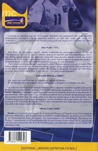 Periodización táctica 1 Xavier Tamaritz