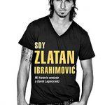 Libro Soy Zlatan Ibrahimovic