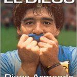 Libro Yo soy el Diego