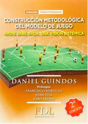 Construcción metodológica del modelo de juego