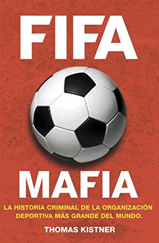 Fifa mafia libro