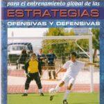 Libro Fútbol: 500 Fichas para el entrenamiento de las estrategias ofensivas y defensivas