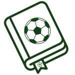 Logo libros de fútbol flaticon