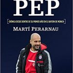 Libro Herr Pep