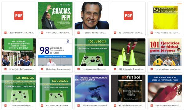 70 Libros de Fútbol para entrenadores y aficionados | 2021