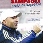 Libro Jorge Sampaoli: nada es imposible